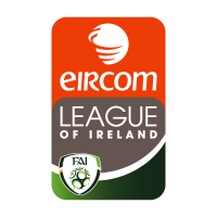 Eircom League of Ireland logo
