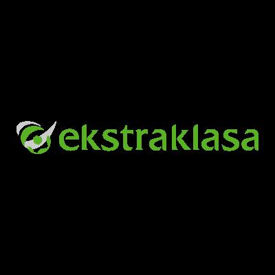 Ekstraklasa (2008) logo vector logo