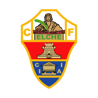 Elche C.F. vector logo