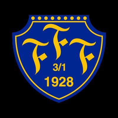 Falkenbergs FF logo vector logo