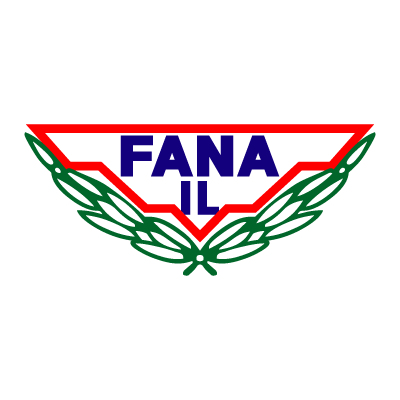 Fana IL logo vector logo
