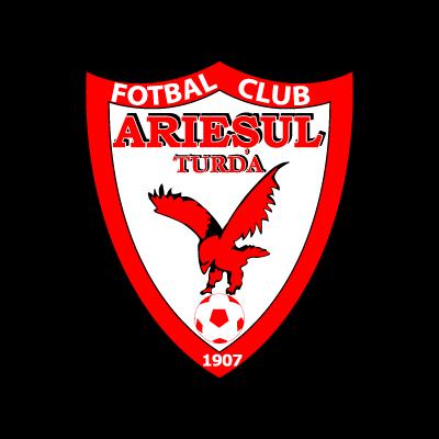 FC Ariesul Turda (1907) logo vector logo