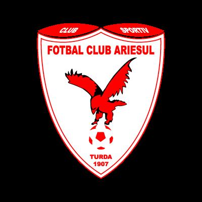 FC Ariesul Turda logo vector logo