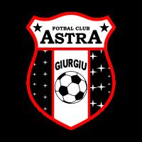 FC Astra Giurgiu logo