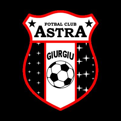 FC Astra Giurgiu logo vector logo