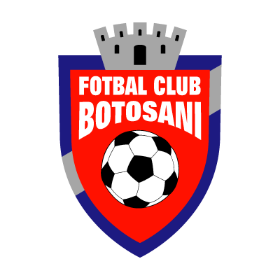 FC Botosani logo vector logo