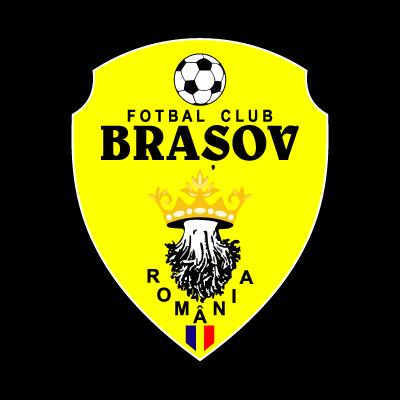 FC Brasov logo vector logo