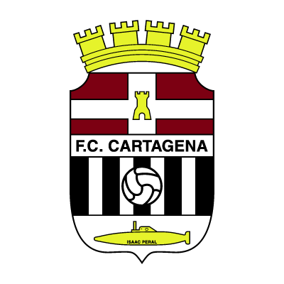 FC Cartagena logo vector logo