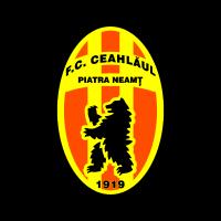 FC Ceahlaul Piatra Neamt (2008) logo