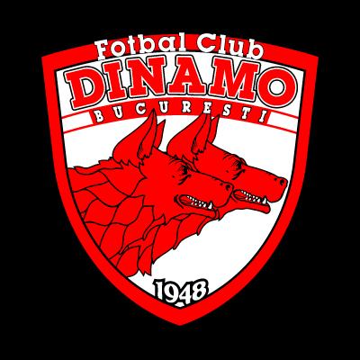 FC Dinamo Bucuresti (1948) logo vector logo