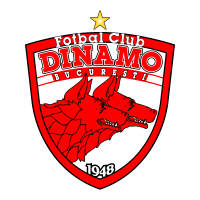 FC Dinamo Bucuresti (2008) vector logo