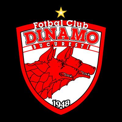 FC Dinamo Bucuresti (2008) logo vector logo