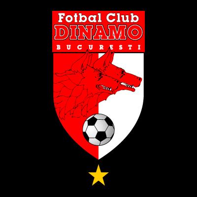 FC Dinamo Bucuresti logo vector logo