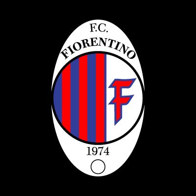 FC Fiorentino logo vector logo