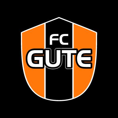 FC Gute logo vector logo
