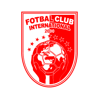 FC International Curtea de Arges logo vector logo