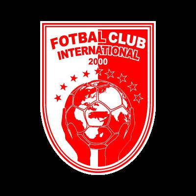 FC International Curtea de Arges logo vector logo