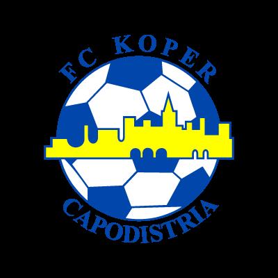 FC Koper logo vector logo