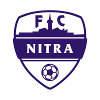 FC Nitra logo