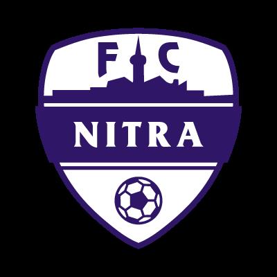 FC Nitra logo vector logo