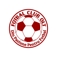 FC Olt Slatina logo
