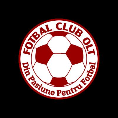 FC Olt Slatina logo vector logo