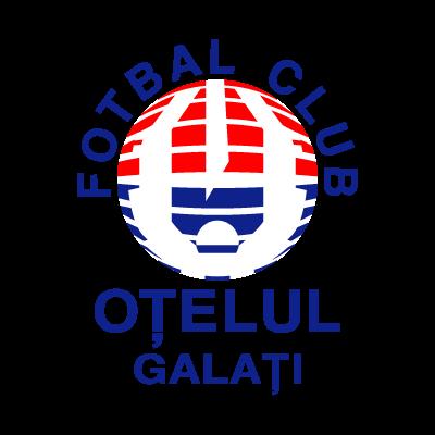 FC Otelul Galati logo vector logo