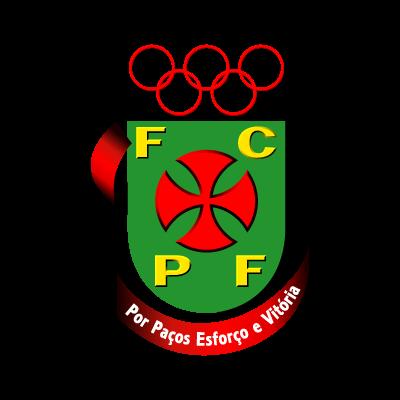 FC Pacos de Ferreira logo vector logo