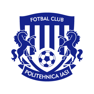 FC Politehnica Iasi logo vector logo