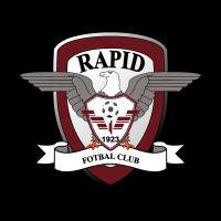 FC Rapid Bucuresti (2007) logo