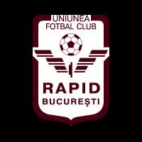 FC Rapid Bucuresti logo