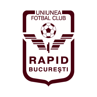 FC Rapid Bucuresti logo vector logo