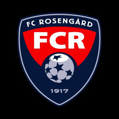 FC Rosengard logo vector logo