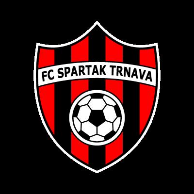 FC Spartak Trnava logo vector logo