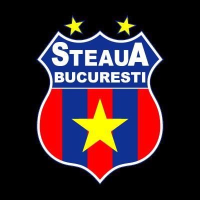 FC Steaua Bucuresti logo vector logo