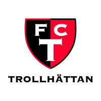 FC Trollhattan (2008) vector logo