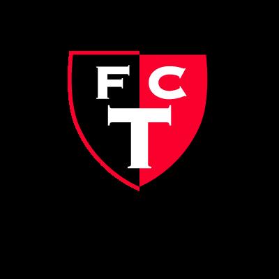 FC Trollhattan (2008) logo vector logo
