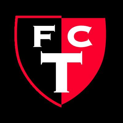 FC Trollhattan logo vector logo