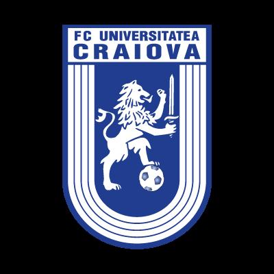 FC Universitatea Craiova (2008) logo vector logo