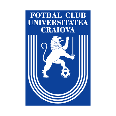 FC Universitatea Craiova logo vector logo
