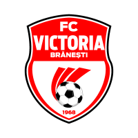FC Victoria Branesti vector logo