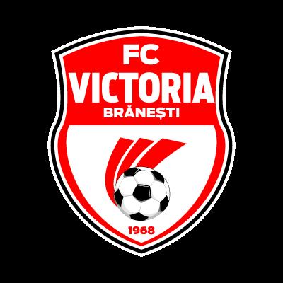 FC Victoria Branesti logo vector logo