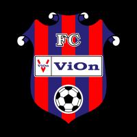 FC ViOn Zlate Moravce logo