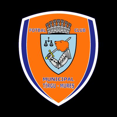 FCM Targu Mures logo vector logo