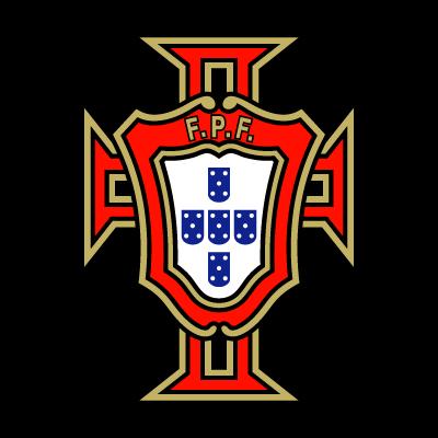 Federacao Portuguesa de Futebol logo vector logo