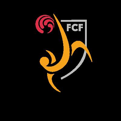 Federacio Catalana de Futbol logo vector logo
