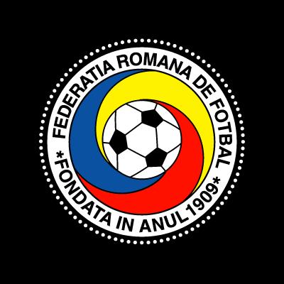Federatia Romana de Fotbal logo vector logo