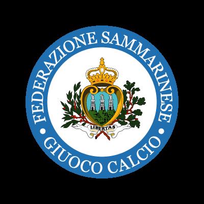 Federazione Sammarinese Giuoco Calcio logo vector logo