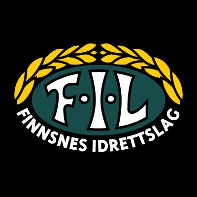Finnsnes IL logo vector logo