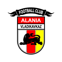 FK Alania Vladikavkaz logo